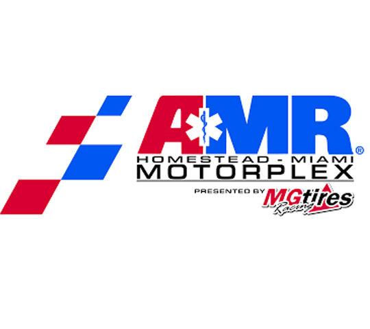 AMR Homestead-Miami Karting Motorplex